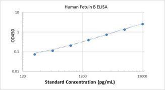 Picture of Human Fetuin B ELISA Kit